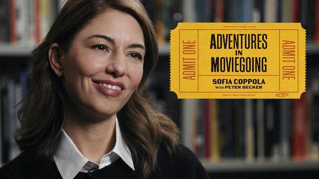 Sofia Coppola's Adventures in Moviegoing