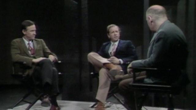 Albert and David Maysles on SALESMAN