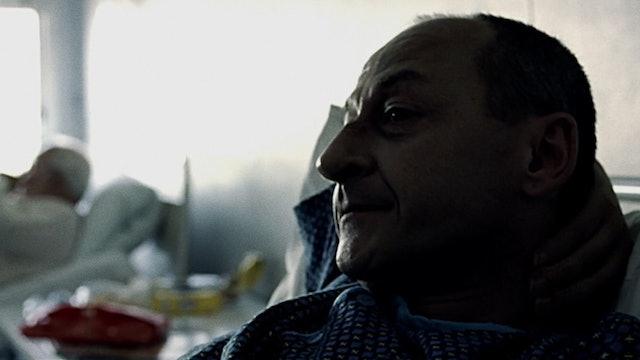 GOMORRAH Deleted Scene: Pasquale