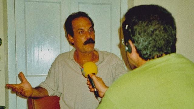 Radio Interviews: Barbarito Torres