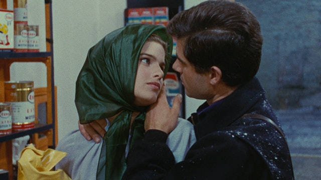 Jacques Demy, A to Z
