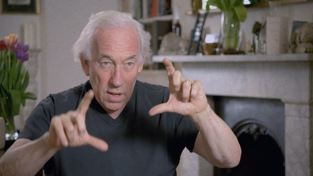 Simon Callow on CHIMES AT MIDNIGHT
