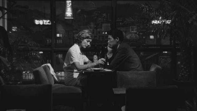 HIROSHIMA MON AMOUR Commentary