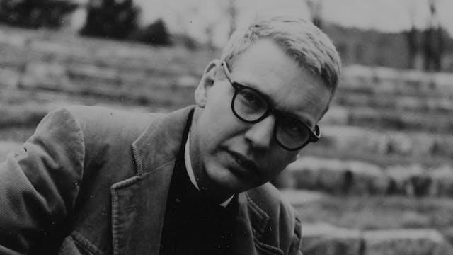 Walter Tevis Audio Interview
