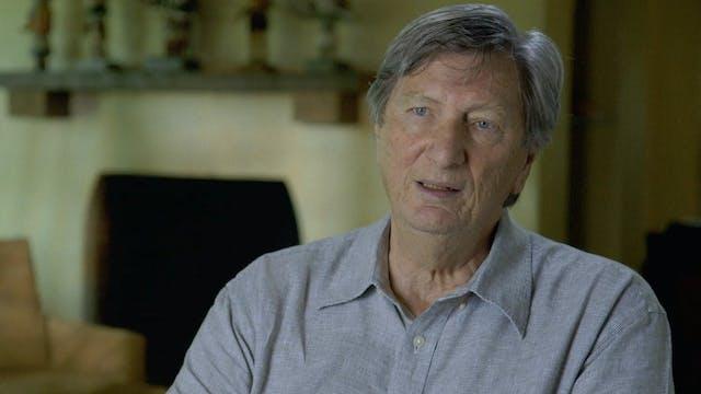 John Bailey on THE ASPHALT JUNGLE