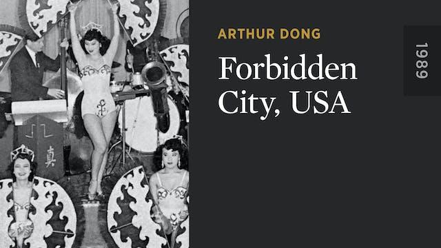 Forbidden City, USA