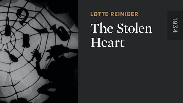 The Stolen Heart