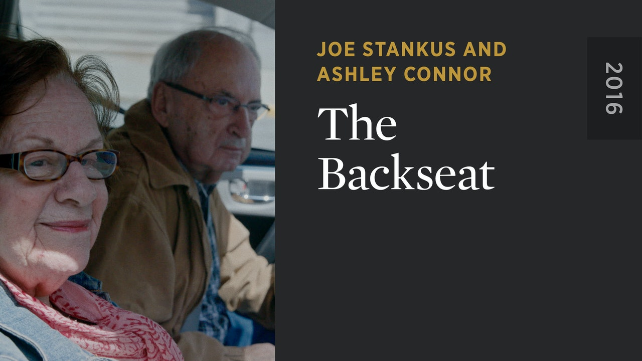 The Backseat