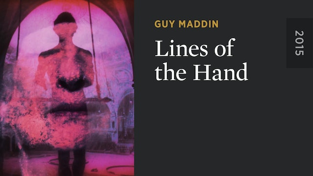 Lines of the Hand