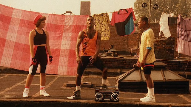 DO THE RIGHT THING Deleted and Extended Scenes