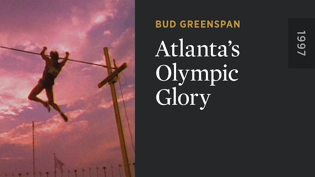 Atlanta's Olympic Glory