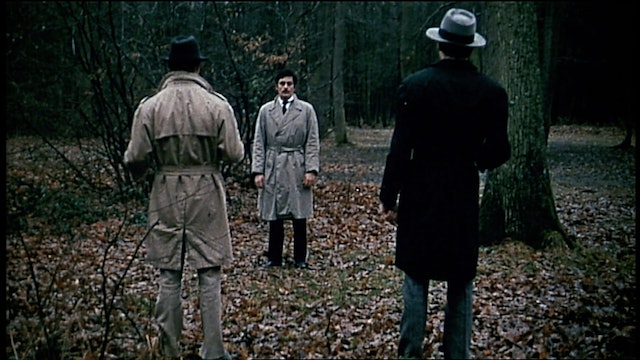 LE CERCLE ROUGE 2003 Theatrical Rerelease Trailer