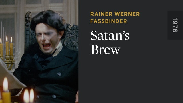 Satan's Brew