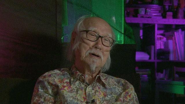A Tribute to Seijun Suzuki