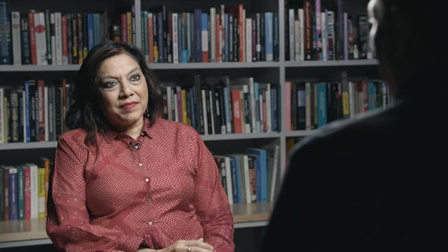 Mira Nair on BATTLE OF ALGIERS