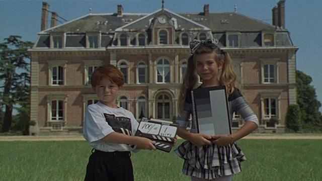 Agnès Varda's Credit Sequences