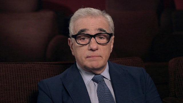 Martin Scorsese on A RIVER CALLED TITAS