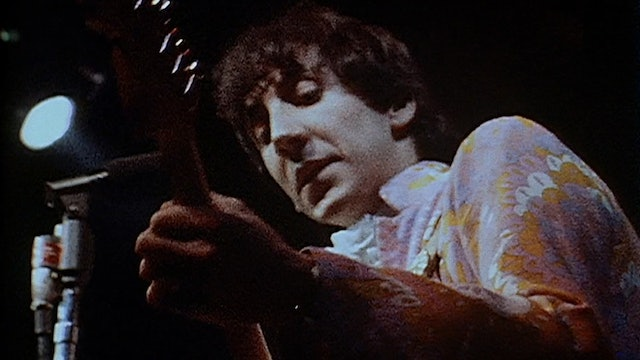"""MONTEREY POP Outtakes: The Who, """"Substitute"""""""