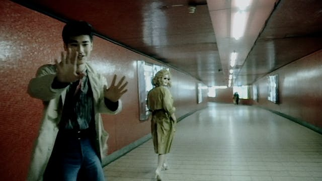 CHUNGKING EXPRESS Deleted Scene: Baroque