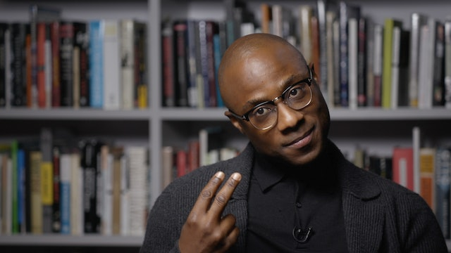 Barry Jenkins on WHITE MATERIAL