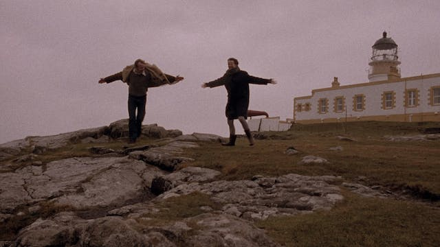 BREAKING THE WAVES Selected-Scene Com...
