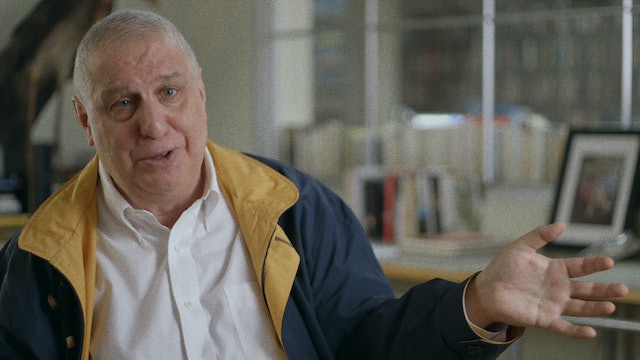 Errol Morris on VERNON, FLORIDA