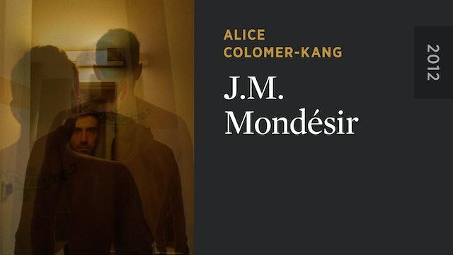 J.M. Mondésir