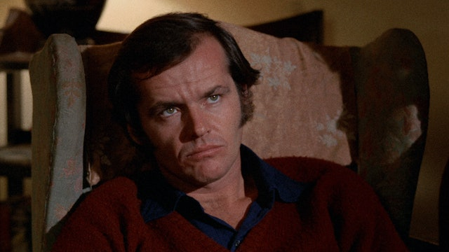 FIVE EASY PIECES Commentary
