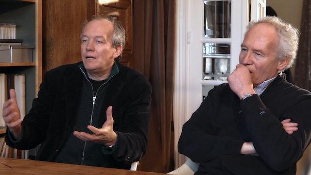 Jean-Pierre and Luc Dardenne on LA PROMESSE