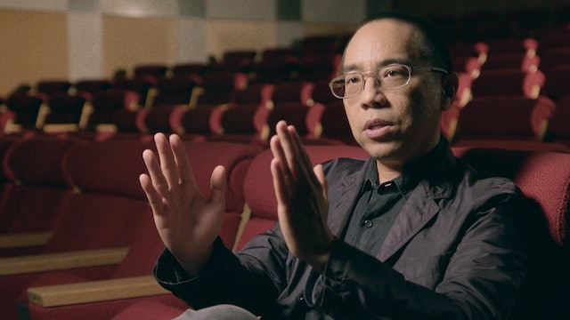 Apichatpong Weerasethakul on MYSTERIOUS OBJECT AT NOON