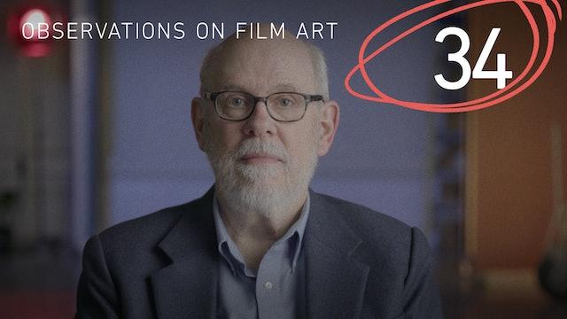 VAMPYR: The Genre Film as Experimental Film