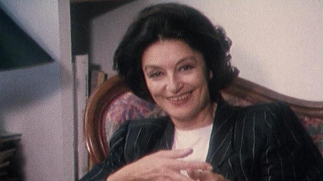 Anouk Aimée on LOLA