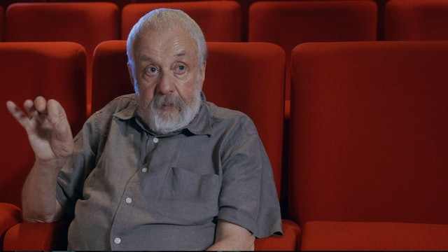 Mike Leigh on THE TREE OF WOODEN CLOGS