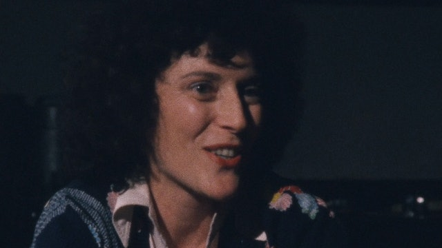 Joan Micklin Silver: Encounters with the New York Director