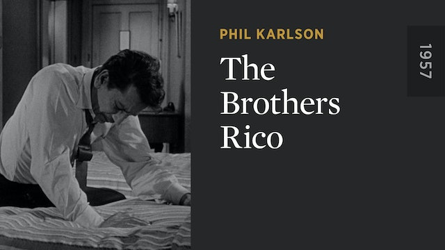 The Brothers Rico