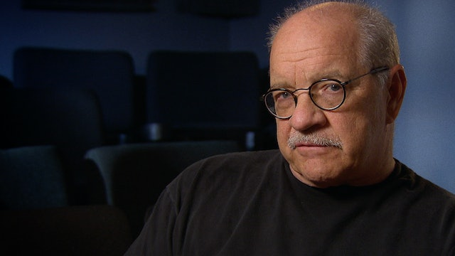 Paul Schrader on Lena Dunham