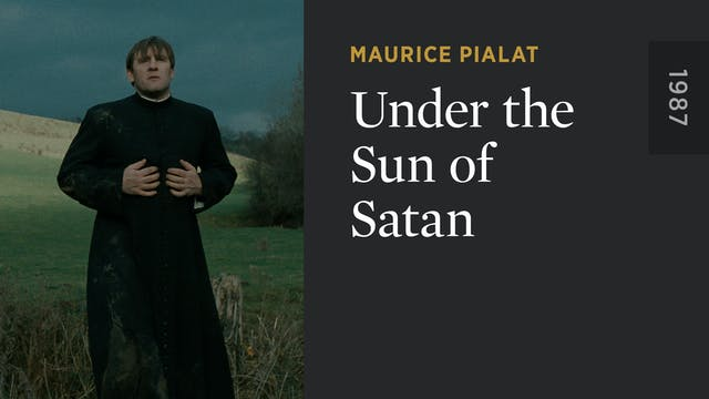 Under the Sun of Satan