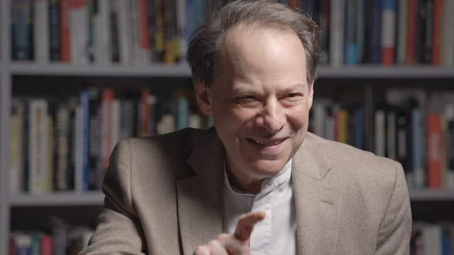 Adam Gopnik on L'ATALANTE