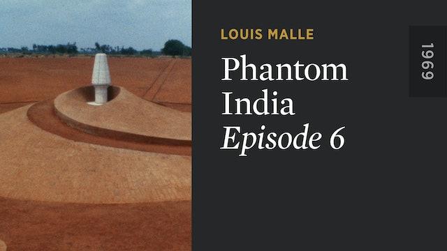 PHANTOM INDIA: Episode 6