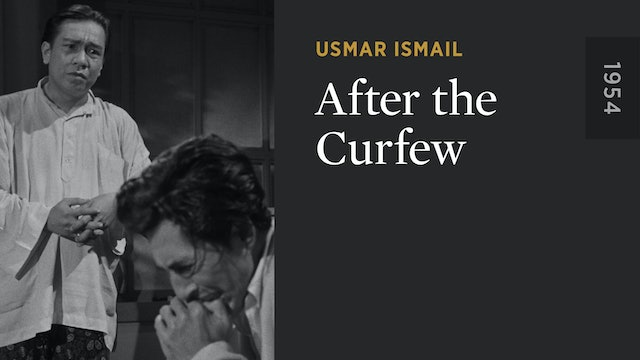 After the Curfew