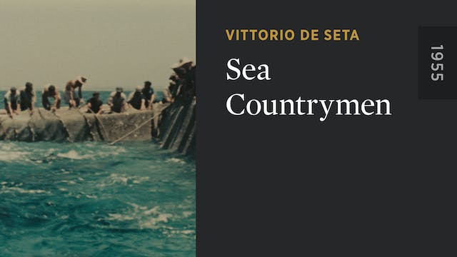 Sea Countrymen