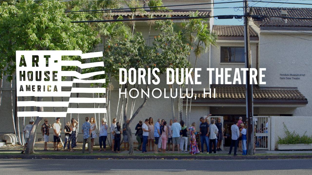 The Doris Duke