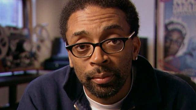 """""""Fight the Power"""" Spike Lee Intro"""