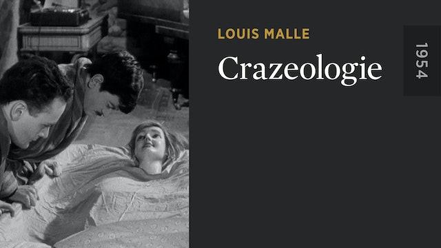 Crazeologie