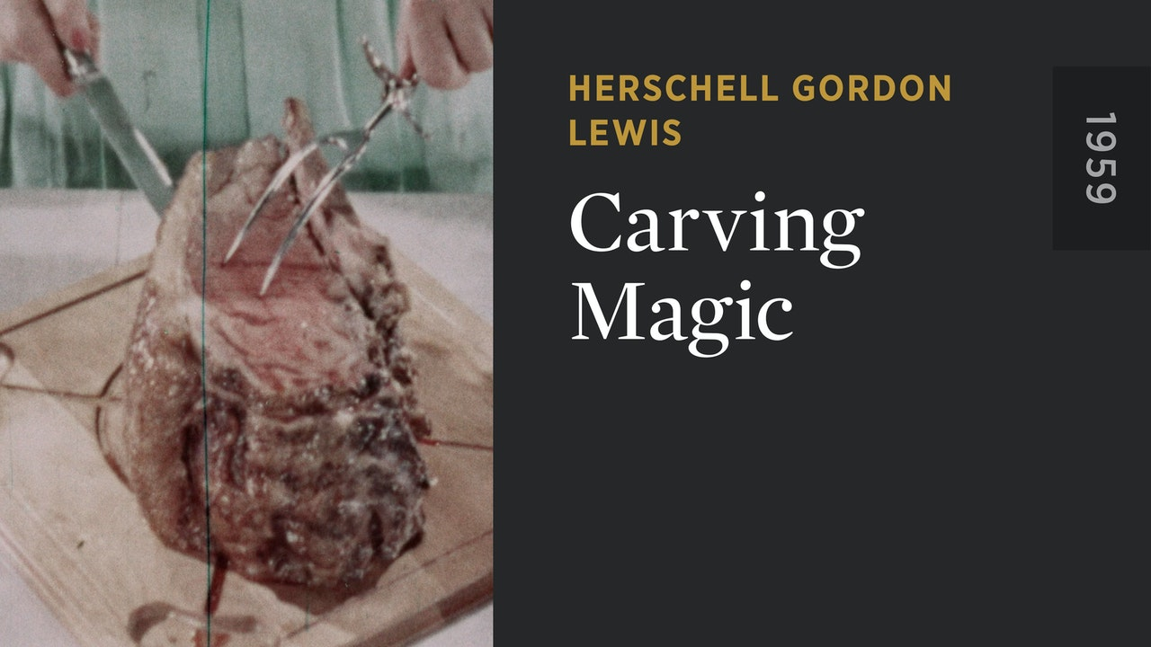 Carving Magic