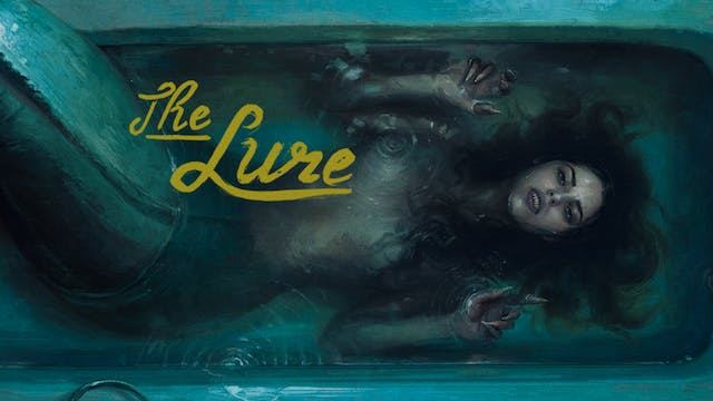 THE LURE Edition Intro