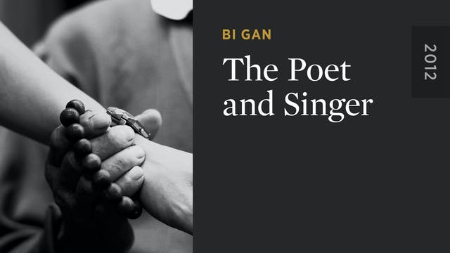 The Poet and Singer
