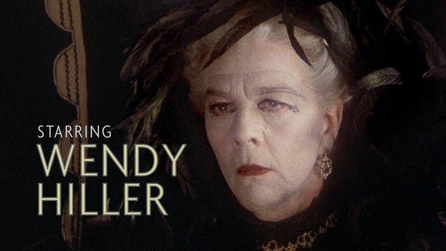 Starring Wendy Hiller Teaser