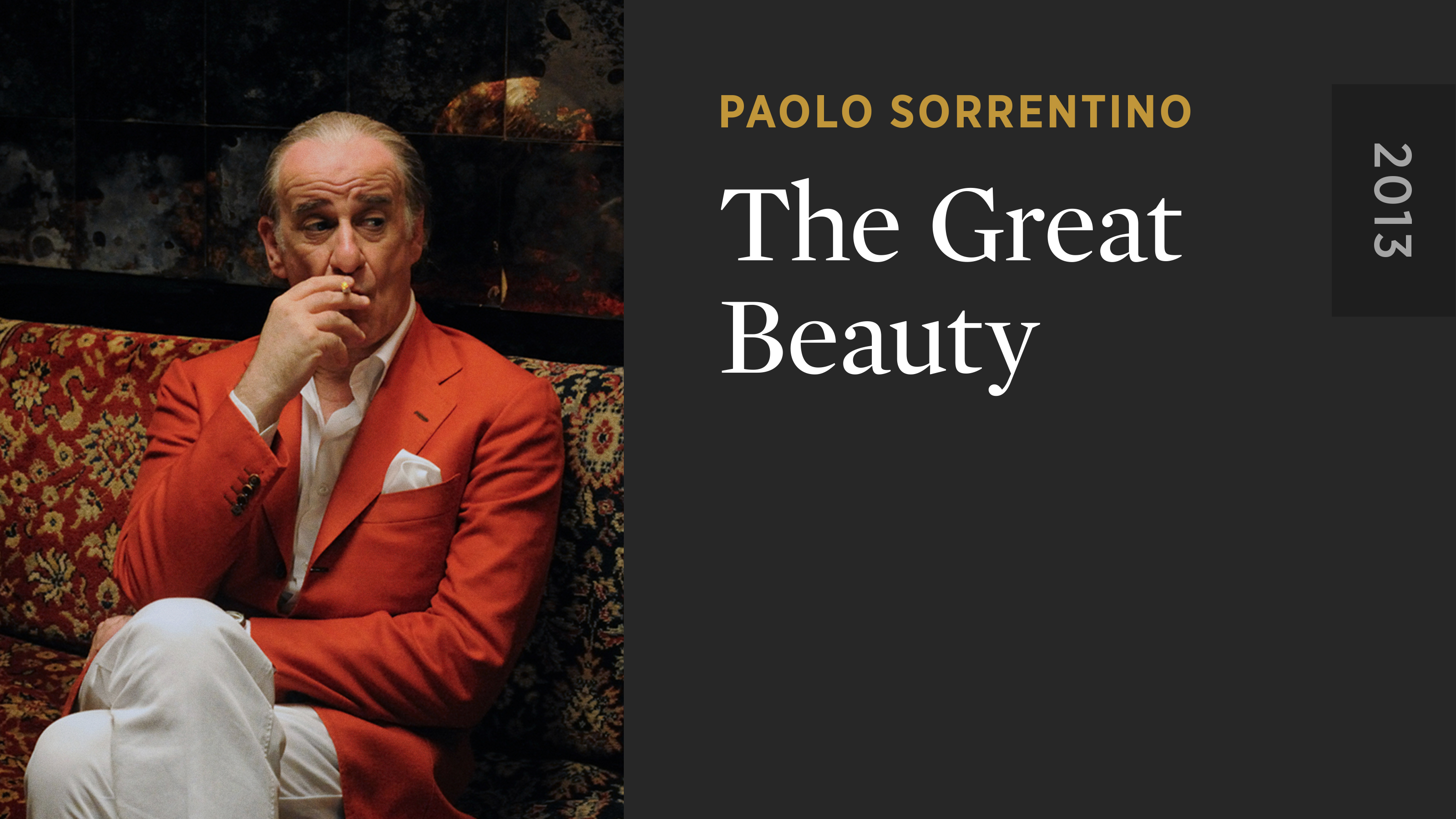 Paolo Sorrentino loro watch online