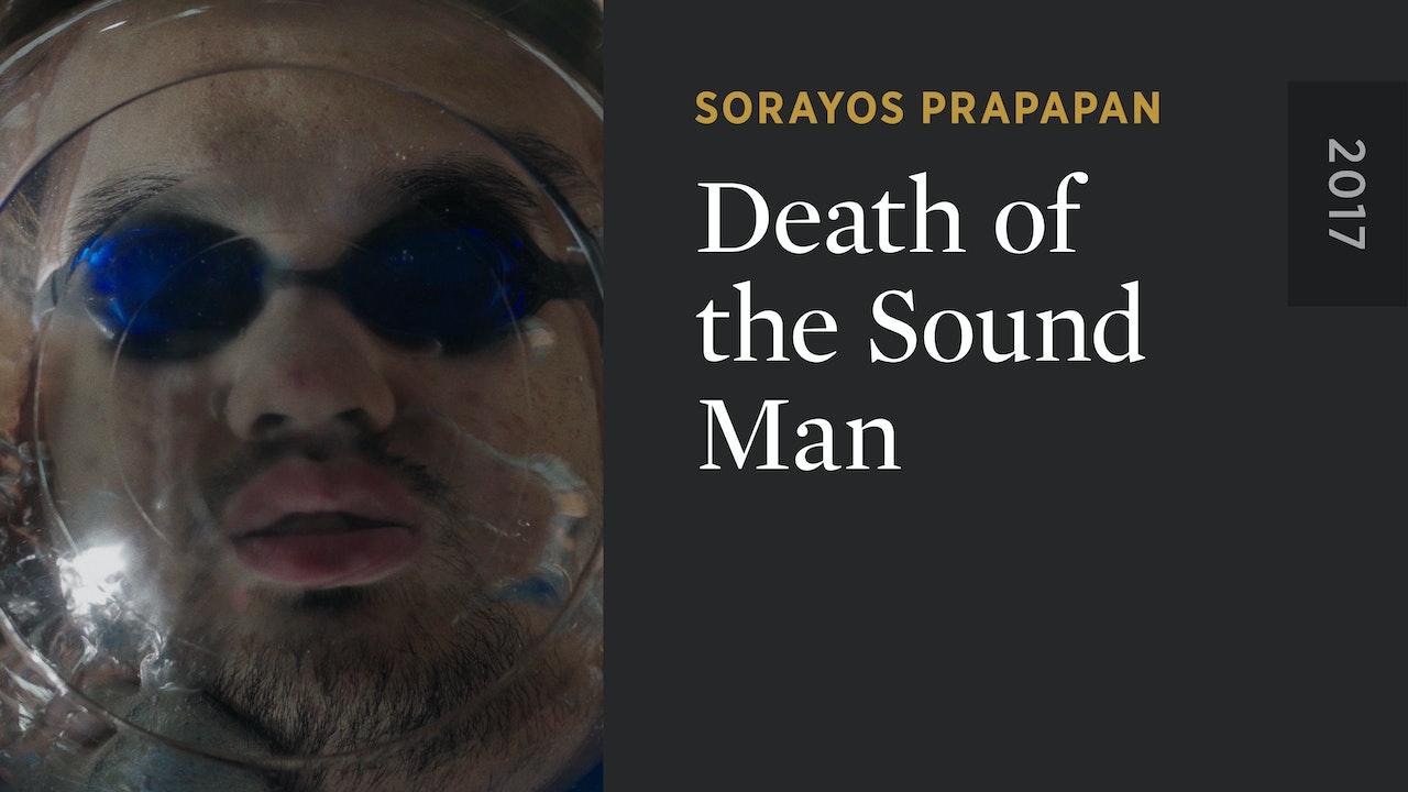 Death of the Sound Man